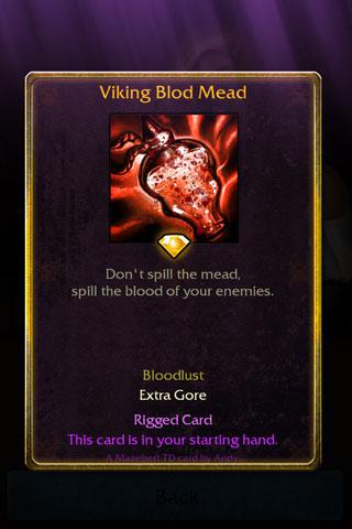 Viking Blod Mead