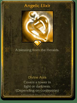 Angelic Elixir