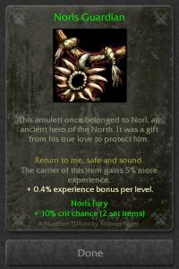 set-amulet