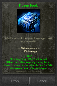 frozen-book