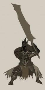 Dark Knightwip