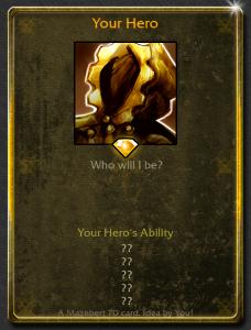 your-hero