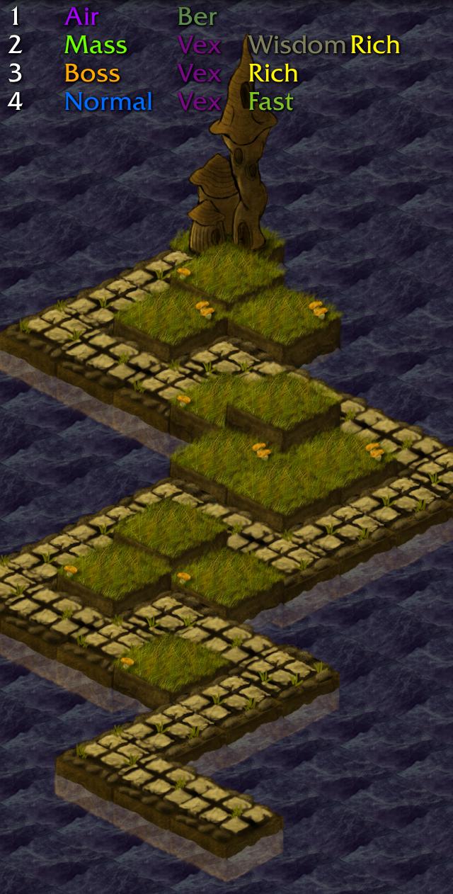 golden-map