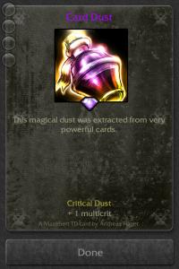 critical_dust