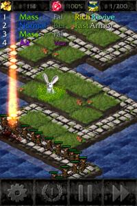 mazebert-screenshot